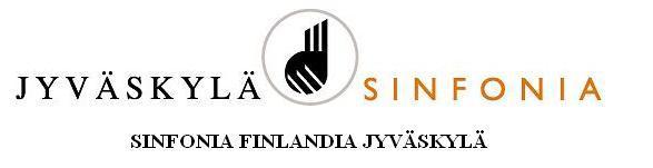 Image result for jyväskylä sinfonia logo