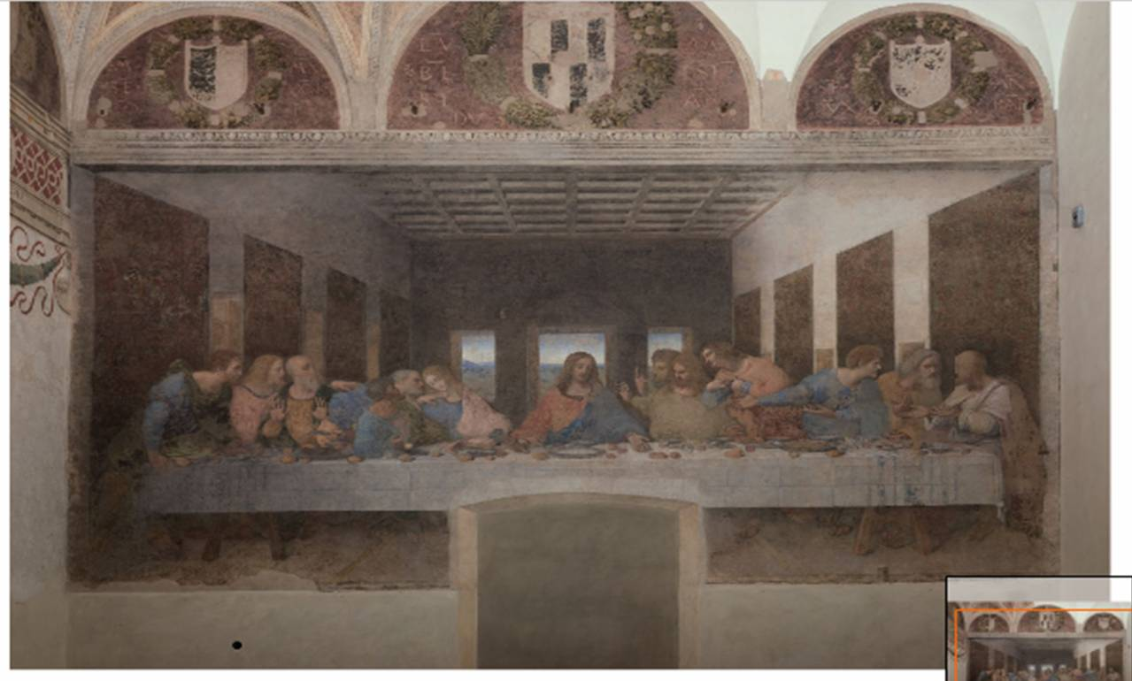 Da Vinci Last Supper High Resolution | www.imgkid.com ... Da Vinci Last Supper High Resolution