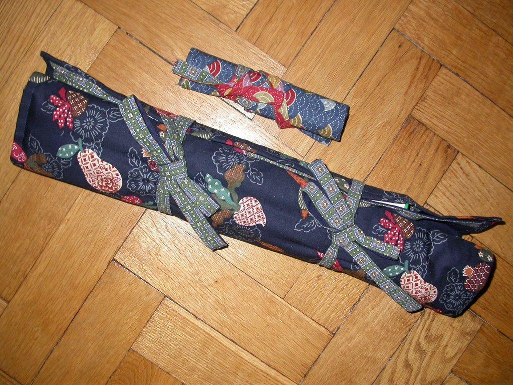 alexandra\'s knits: TUTORIAL: Alexandra\'s Needle case