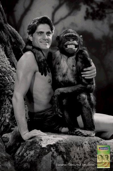 human sex monkey