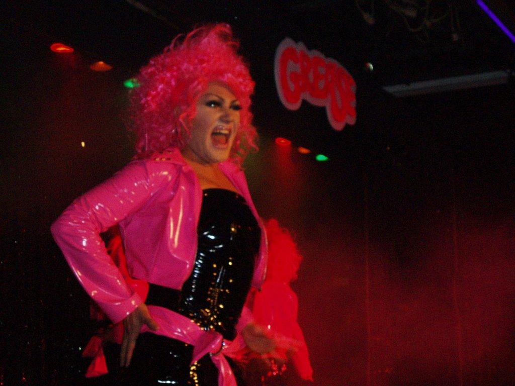 Fuzzy Wigs Candy 9