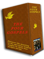 Four Gospels - Universal Life Church Seminary
