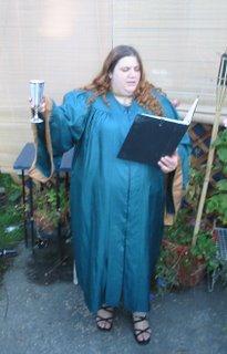 Clergy Ordination