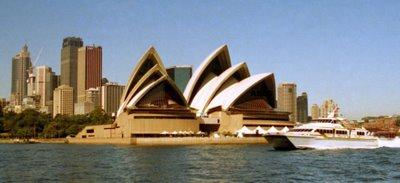 Sydney, Oct. 1999