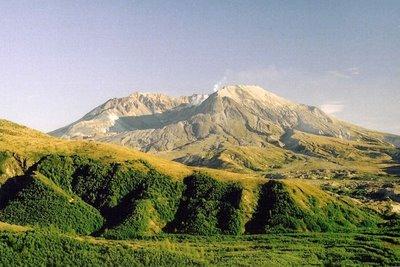 Mt. St. Helens, Sep. 2005