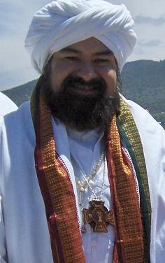 AL ZAHIR SHEIKH GG:: COMENDADOR 2006- AD VITAE