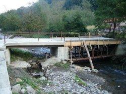 Am trecut podul