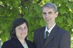 Mitruţ şi Alina la 20 de ani de căsătorie