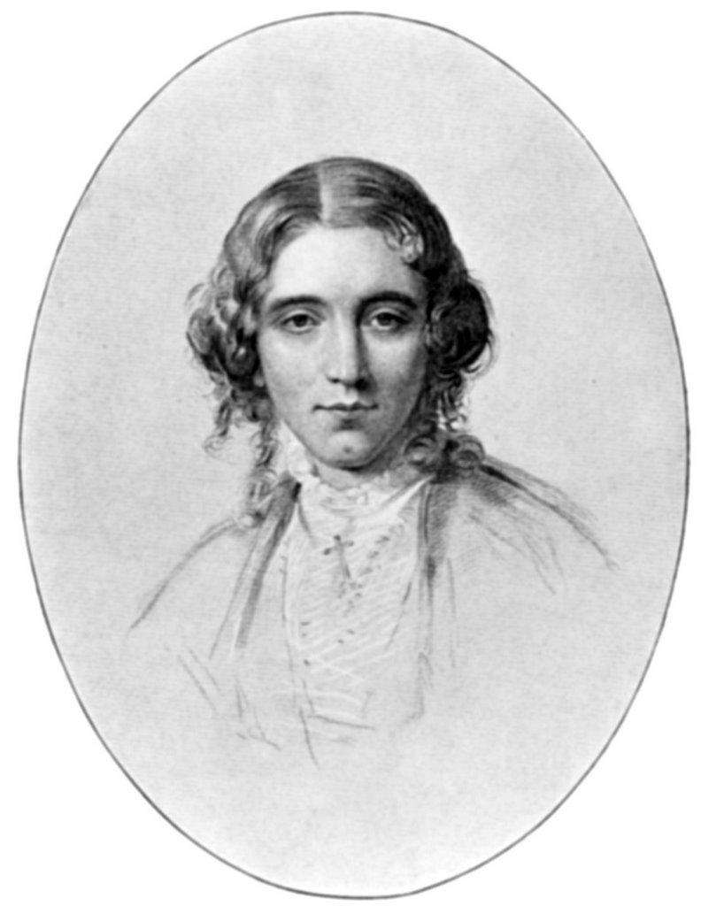 clip art Women's History Month, Harriet Beecher Stowe
