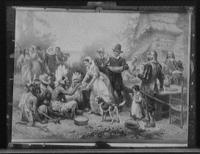 Thanksgiving, The First Thanksgiving