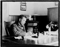 Booker T. Washington, REPRODUCTION NUMBER:  LC-USZ62-119898, Library of Congress Prints and Photographs Division