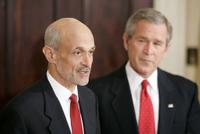 Michael Chertoff Secretary of Homeland Security