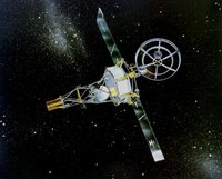 Mariner 2 was the world's first successful interplanetary spacecraft. Launched August 27, 1962, on an Atlas-Agena rocket