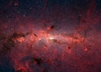 Target Name: Milky Way, Mission: Spitzer Space Telescope (SST), Spacecraft: Spitzer Space Telescope (SST), Instrument: Infrared Array Camera (IRAC)