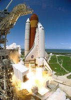STS-121 Shuttle Mission Imagery