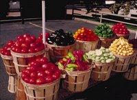 Thanksgiving Harvest, USDA Photo by: Bill Tarpenning