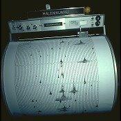 Seismograph, credit U.S. Department of Interior, U.S. Geological Survey