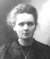 Marie Curie (Polish Maria Skłodowska-Curie