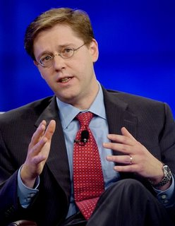 FCC Chairman Kevin Martin