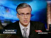 Keith Olbermann's 10/05/2006 Special Commentary