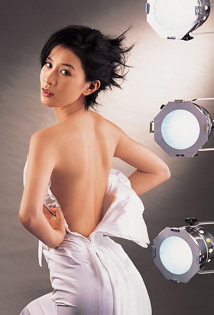 Bernice Liu berniceliuofficial
