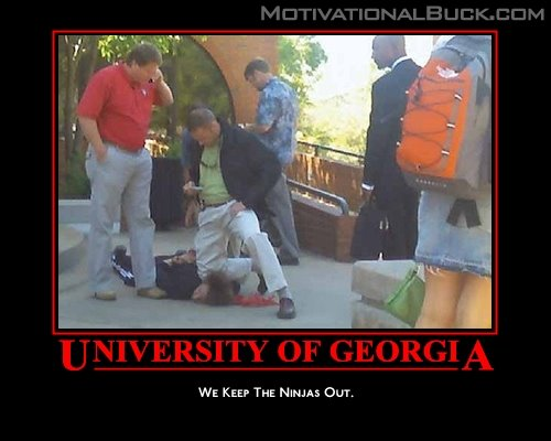Dating a georgia fan memes funny