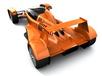 Caparo T1 –  A real Formula experience!