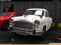 My favorite Classic Car - Hindustan Motors Ambassador!