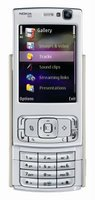 Nokia N95, Press Release – Shocking New Thunderstorm from the Nokia Stable!
