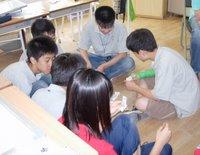 kids telling stories