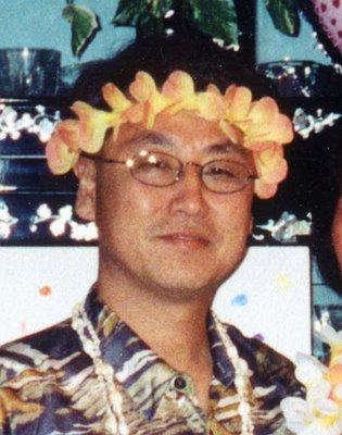 Mr. Dong Lee, Patriot of 9/11