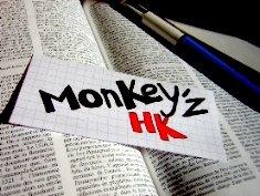 Monkey'z HK