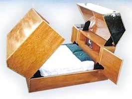 Safest Bed