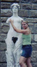 Statue Molesters