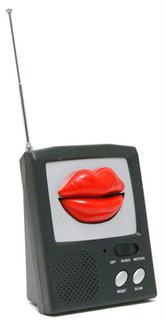 Hot Lips Talking Radio