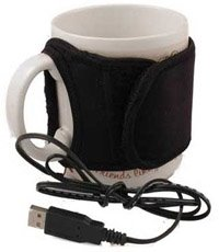 USB Beverage Warmer