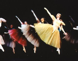 Photo by John Ross / www.ballet.co.uk