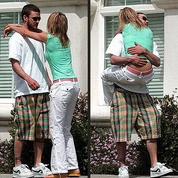 parents dating after divorce