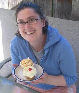 mmmm...cupcakes