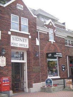 rogers in sidney