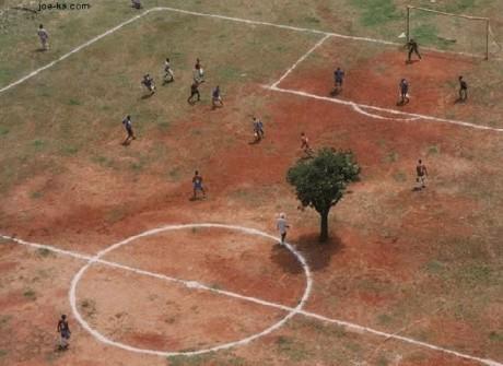 Arranca-toco Futebol Clube