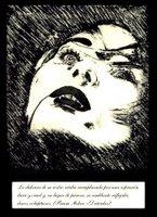 Lucy Westenra en «Dracula»