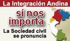 Opina y fortalece la integración latinoamericana