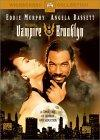 Click the above link to get more info on Eddie Murphy's classic DVD Vampire In Brooklyn