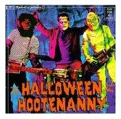 Kids young and old will get a thrill from doing the Monster Mash and dancing to other Halloween sixties hits on this zany CD. Click the above link for details.