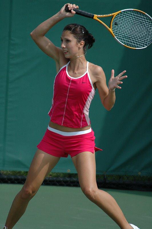 les plus belles joueuses de tennis anastasia myskina