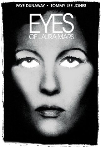 Laura Mars Poster