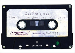 Cafeína Mix Tape