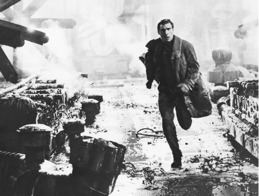 Rancho Las Voces Cine Blade Runner Roy S Speech English