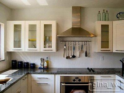 Merveilleux IKEA Adel White Kitchen
